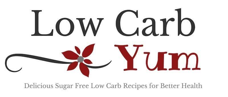LowCarbYum.com Logo